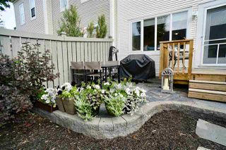 Photo 23: 14418 98 Street in Edmonton: Zone 27 Townhouse for sale : MLS®# E4153313