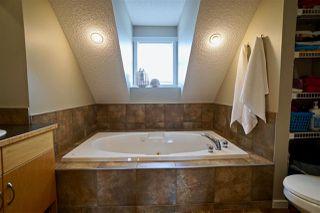 Photo 17: 14418 98 Street in Edmonton: Zone 27 Townhouse for sale : MLS®# E4153313