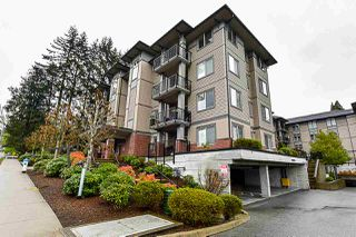 "Main Photo: 109 33898 PINE Street in Abbotsford: Central Abbotsford Condo for sale in ""GALLANTREE"" : MLS®# R2361037"