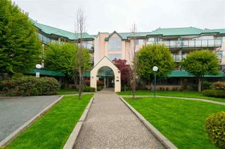 "Photo 1: 302 2964 TRETHEWEY Street in Abbotsford: Abbotsford West Condo for sale in ""Cascade Green"" : MLS®# R2361860"
