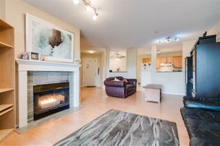 "Photo 4: 302 2964 TRETHEWEY Street in Abbotsford: Abbotsford West Condo for sale in ""Cascade Green"" : MLS®# R2361860"