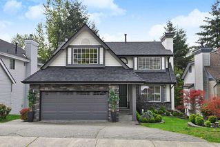 Main Photo: 125 ASPENWOOD Drive in Port Moody: Heritage Woods PM House for sale : MLS®# R2362328