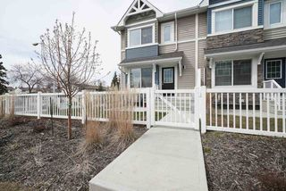 Main Photo: 50 415 CLAREVIEW Road in Edmonton: Zone 35 Townhouse for sale : MLS®# E4155087