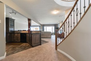 Photo 19: 3238 Whitelaw Drive in Edmonton: Zone 56 House for sale : MLS®# E4156266