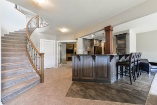 Photo 20: 3238 Whitelaw Drive in Edmonton: Zone 56 House for sale : MLS®# E4156266