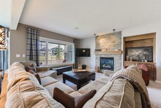 Photo 21: 3238 Whitelaw Drive in Edmonton: Zone 56 House for sale : MLS®# E4156266