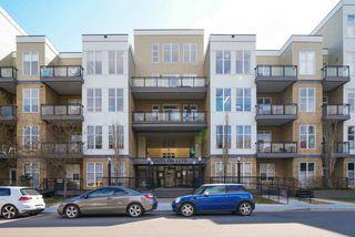 Main Photo: 300 10531 117 Street in Edmonton: Zone 08 Condo for sale : MLS®# E4157748