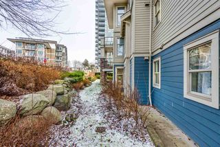 """Photo 19: 107 290 FRANCIS Way in New Westminster: Fraserview NW Condo for sale in """"The Grove"""" : MLS®# R2372872"""