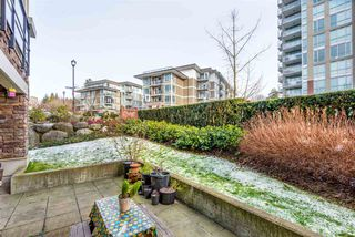"Photo 18: 107 290 FRANCIS Way in New Westminster: Fraserview NW Condo for sale in ""The Grove"" : MLS®# R2372872"