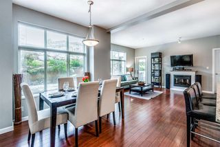 """Photo 11: 107 290 FRANCIS Way in New Westminster: Fraserview NW Condo for sale in """"The Grove"""" : MLS®# R2372872"""
