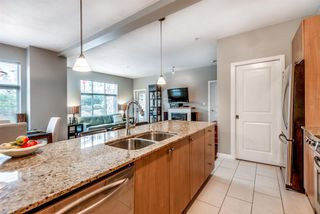"""Photo 9: 107 290 FRANCIS Way in New Westminster: Fraserview NW Condo for sale in """"The Grove"""" : MLS®# R2372872"""