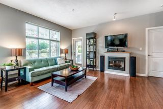 """Photo 6: 107 290 FRANCIS Way in New Westminster: Fraserview NW Condo for sale in """"The Grove"""" : MLS®# R2372872"""