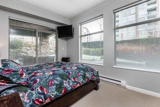 """Photo 12: 107 290 FRANCIS Way in New Westminster: Fraserview NW Condo for sale in """"The Grove"""" : MLS®# R2372872"""