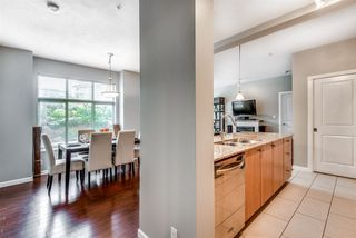 """Photo 10: 107 290 FRANCIS Way in New Westminster: Fraserview NW Condo for sale in """"The Grove"""" : MLS®# R2372872"""