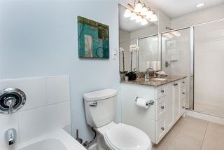 """Photo 15: 107 290 FRANCIS Way in New Westminster: Fraserview NW Condo for sale in """"The Grove"""" : MLS®# R2372872"""
