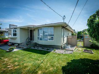 Photo 26: 248 CHESTNUT Avenue in Kamloops: North Kamloops House for sale : MLS®# 151607