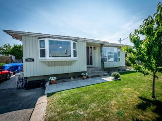 Photo 27: 248 CHESTNUT Avenue in Kamloops: North Kamloops House for sale : MLS®# 151607