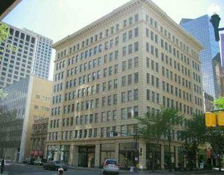 Main Photo: 610 10134 100 Street in Edmonton: Zone 12 Condo for sale : MLS®# E4159149