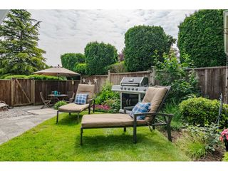 "Photo 15: 10 5216 201A Street in Langley: Langley City Townhouse for sale in ""Meadowview Estates"" : MLS®# R2375150"