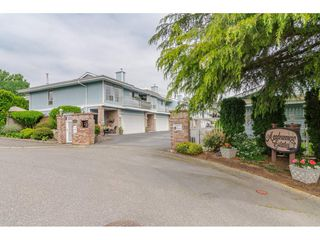 "Photo 14: 10 5216 201A Street in Langley: Langley City Townhouse for sale in ""Meadowview Estates"" : MLS®# R2375150"