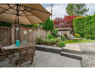 "Photo 17: 10 5216 201A Street in Langley: Langley City Townhouse for sale in ""Meadowview Estates"" : MLS®# R2375150"