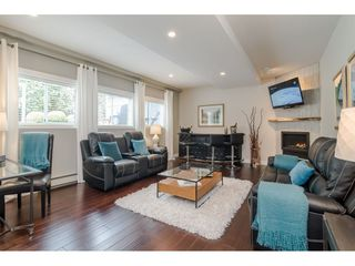 "Photo 12: 10 5216 201A Street in Langley: Langley City Townhouse for sale in ""Meadowview Estates"" : MLS®# R2375150"