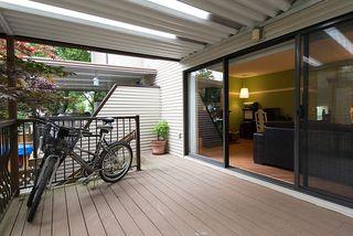 Photo 9: 309 11650 96th Avenue in Delta Gardens: Home for sale : MLS®# F1316110