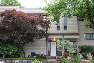 Photo 2: 309 11650 96th Avenue in Delta Gardens: Home for sale : MLS®# F1316110