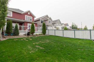 Photo 24: 8428 16A Avenue in Edmonton: Zone 53 House for sale : MLS®# E4159643