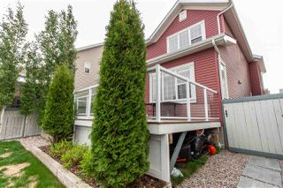 Photo 23: 8428 16A Avenue in Edmonton: Zone 53 House for sale : MLS®# E4159643