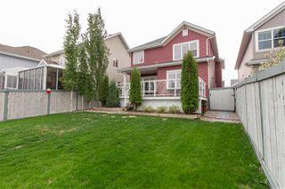 Photo 25: 8428 16A Avenue in Edmonton: Zone 53 House for sale : MLS®# E4159643