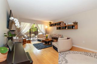 "Photo 6: 106 101 E 29TH Street in North Vancouver: Upper Lonsdale Condo for sale in ""COVENTRY HOUSE"" : MLS®# R2376247"