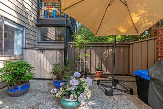 "Photo 19: 106 101 E 29TH Street in North Vancouver: Upper Lonsdale Condo for sale in ""COVENTRY HOUSE"" : MLS®# R2376247"