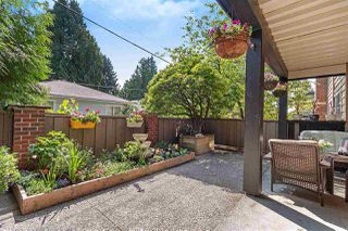 "Photo 20: 106 101 E 29TH Street in North Vancouver: Upper Lonsdale Condo for sale in ""COVENTRY HOUSE"" : MLS®# R2376247"