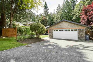 """Photo 1: 2107 126 Street in Surrey: Crescent Bch Ocean Pk. House for sale in """"Ocean Cliff"""" (South Surrey White Rock)  : MLS®# R2376006"""