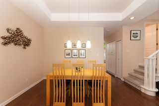 "Photo 4: 19 1 ASPENWOOD Drive in Port Moody: Heritage Woods PM Townhouse for sale in ""Summit Pointe"" : MLS®# R2376709"
