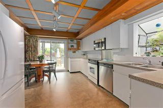 Photo 6: 2835 STEPHENS Street in Vancouver: Kitsilano House for sale (Vancouver West)  : MLS®# R2376938