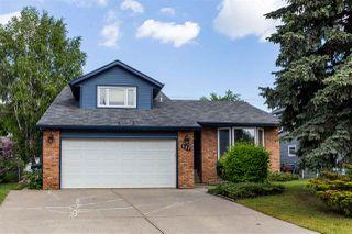 Main Photo: 537 VILLAGE Drive: Sherwood Park House for sale : MLS®# E4160929