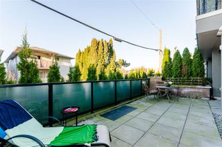 "Photo 13: 103 2349 WELCHER Avenue in Port Coquitlam: Central Pt Coquitlam Condo for sale in ""ALTURA"" : MLS®# R2379832"