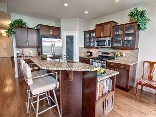 Photo 3: 41 841 156 Street in Edmonton: Zone 14 Condo for sale : MLS®# E4162127