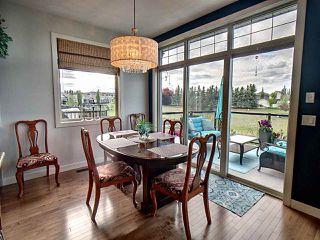 Photo 5: 41 841 156 Street in Edmonton: Zone 14 Condo for sale : MLS®# E4162127