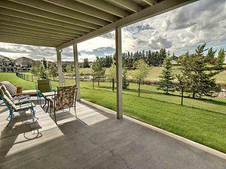 Photo 18: 41 841 156 Street in Edmonton: Zone 14 Condo for sale : MLS®# E4162127