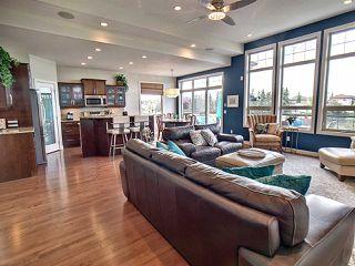 Photo 6: 41 841 156 Street in Edmonton: Zone 14 Condo for sale : MLS®# E4162127