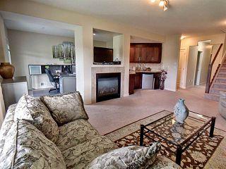Photo 13: 41 841 156 Street in Edmonton: Zone 14 Condo for sale : MLS®# E4162127
