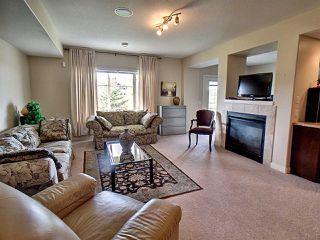 Photo 11: 41 841 156 Street in Edmonton: Zone 14 Condo for sale : MLS®# E4162127