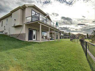 Photo 17: 41 841 156 Street in Edmonton: Zone 14 Condo for sale : MLS®# E4162127
