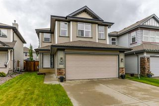 Main Photo:  in Edmonton: Zone 55 House for sale : MLS®# E4163046