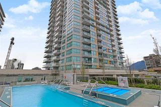 "Main Photo: 1210 125 E 14TH Street in North Vancouver: Central Lonsdale Condo for sale in ""CENTREVIEW B"" : MLS®# R2383668"