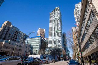 "Photo 1: 2306 777 RICHARDS Street in Vancouver: Downtown VW Condo for sale in ""TELUS GARDEN"" (Vancouver West)  : MLS®# R2384368"