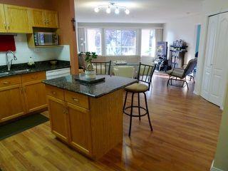 Main Photo: 105 10421 42 Avenue NW in Edmonton: Zone 16 Condo for sale : MLS®# E4146610